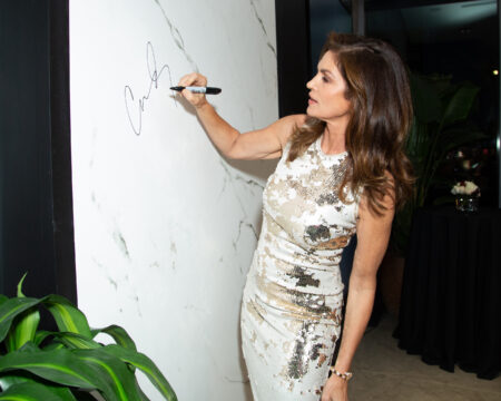 Cosentino Continues City Center Expansion in Atlanta, Celebrating Grand Opening with Fashion Icon Cindy Crawford