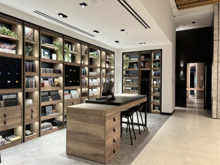 Cosentino Opens Atlanta City Center, the Second North American Location for its Reimagined Showroom Experience