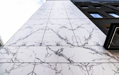 Cosentino at the forefront of the booming facade industry