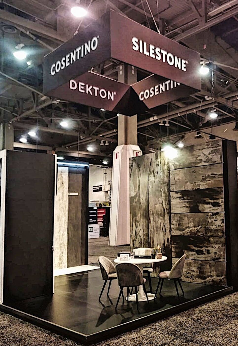 Cosentino present at the American Institute of Architects National Convention