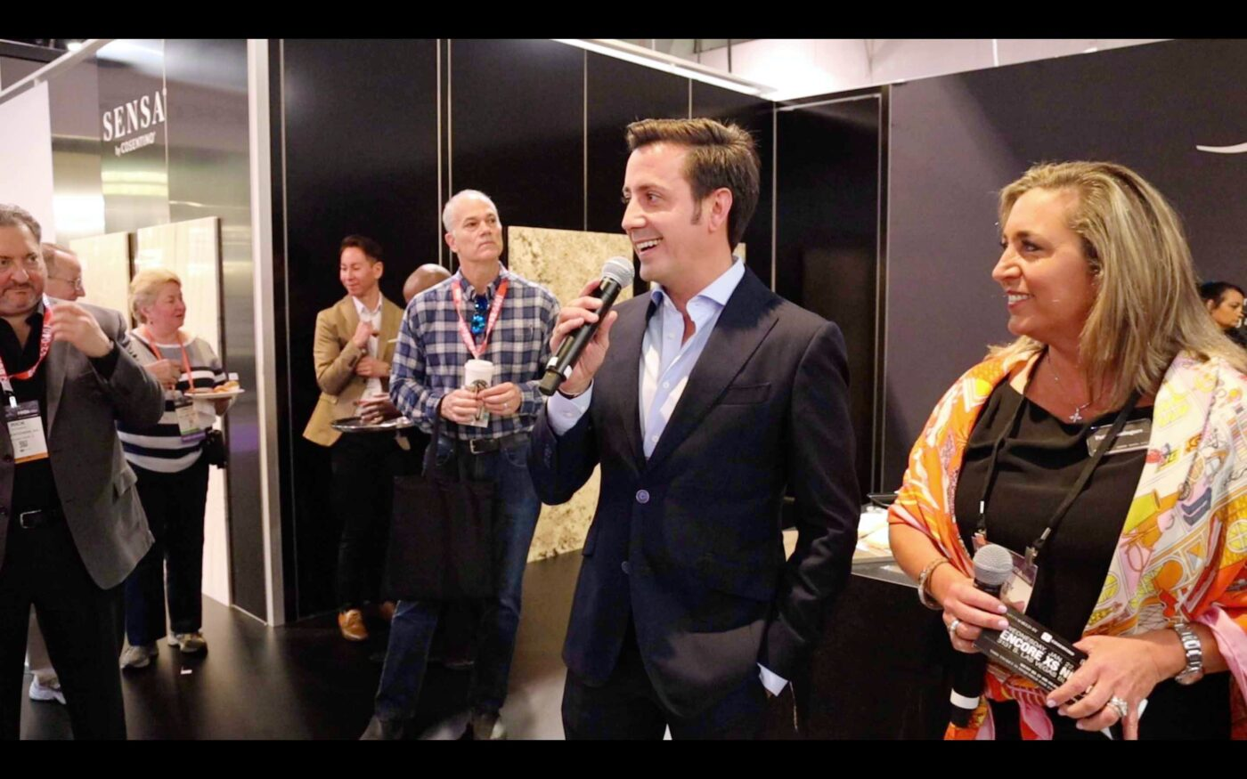 Cosentino, leadership and innovation at KBIS 2020