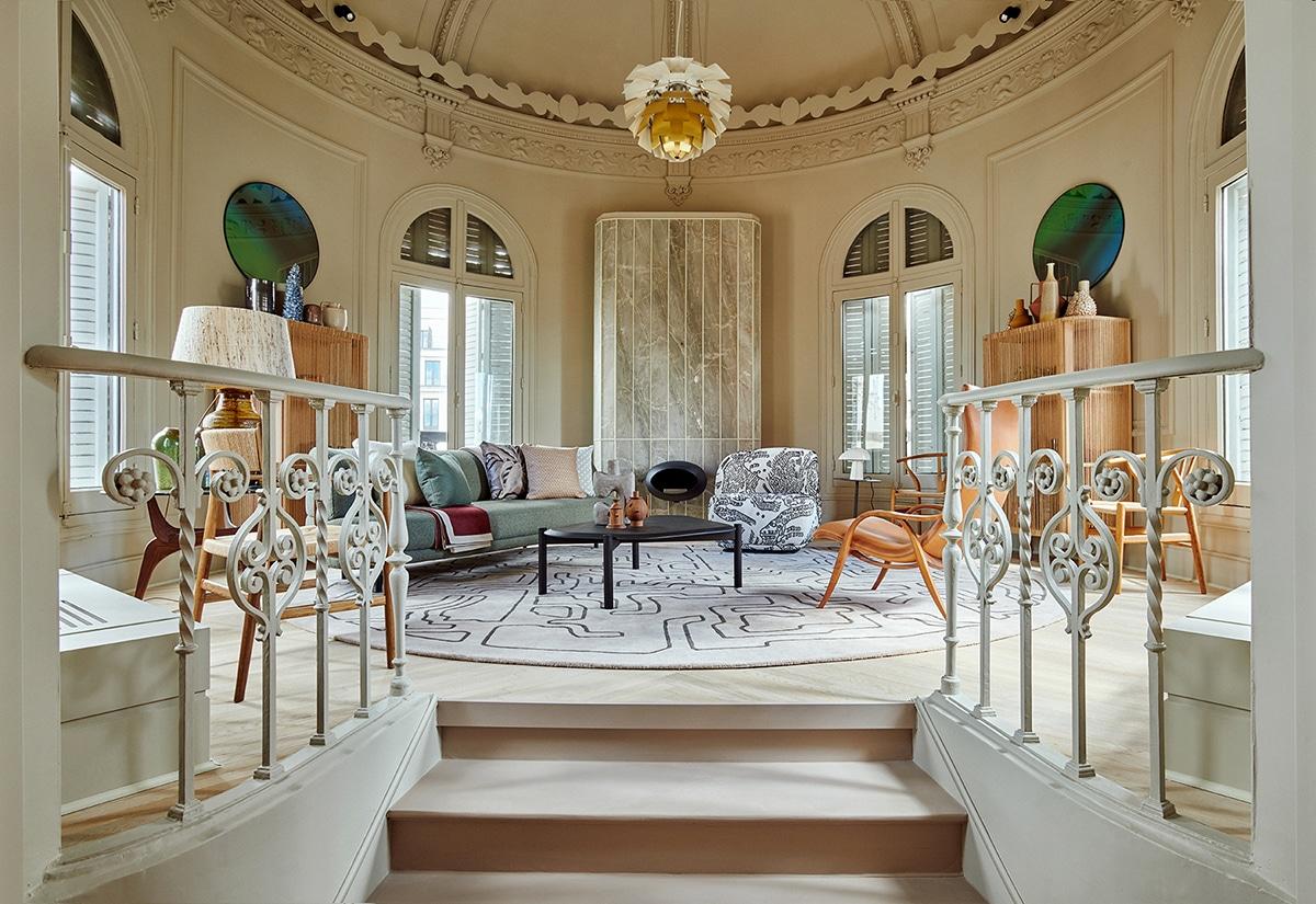Cosentino at Casa Decor Madrid 2021