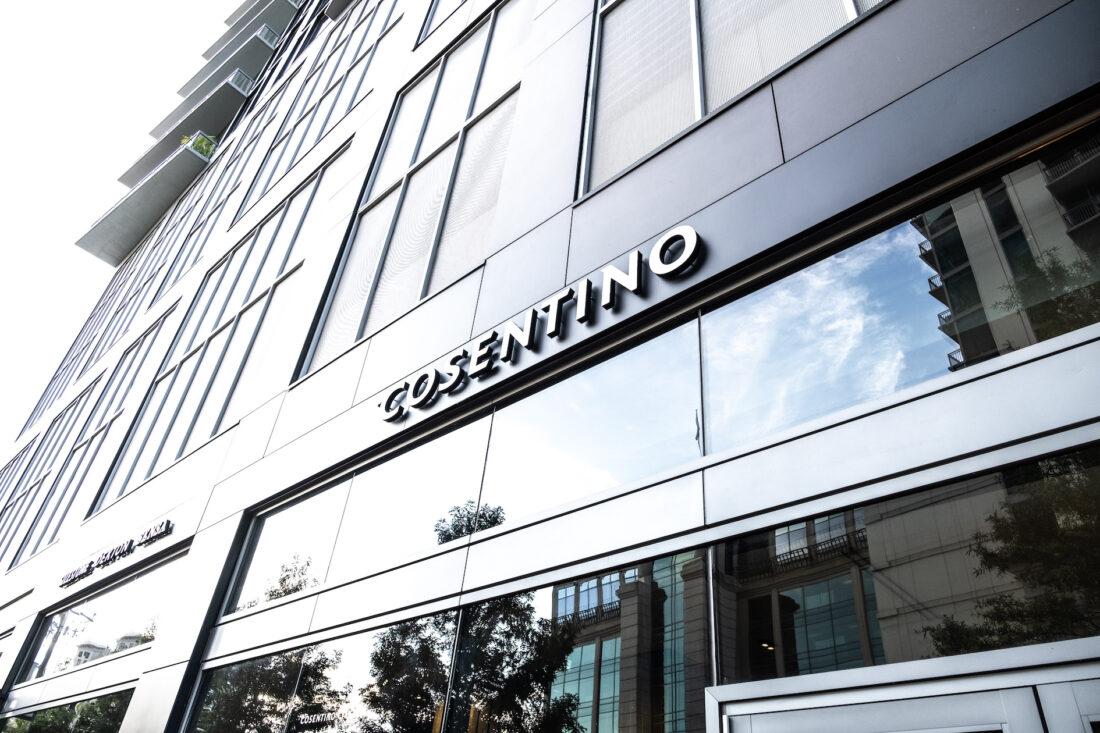 Cosentino opens new Atlanta City