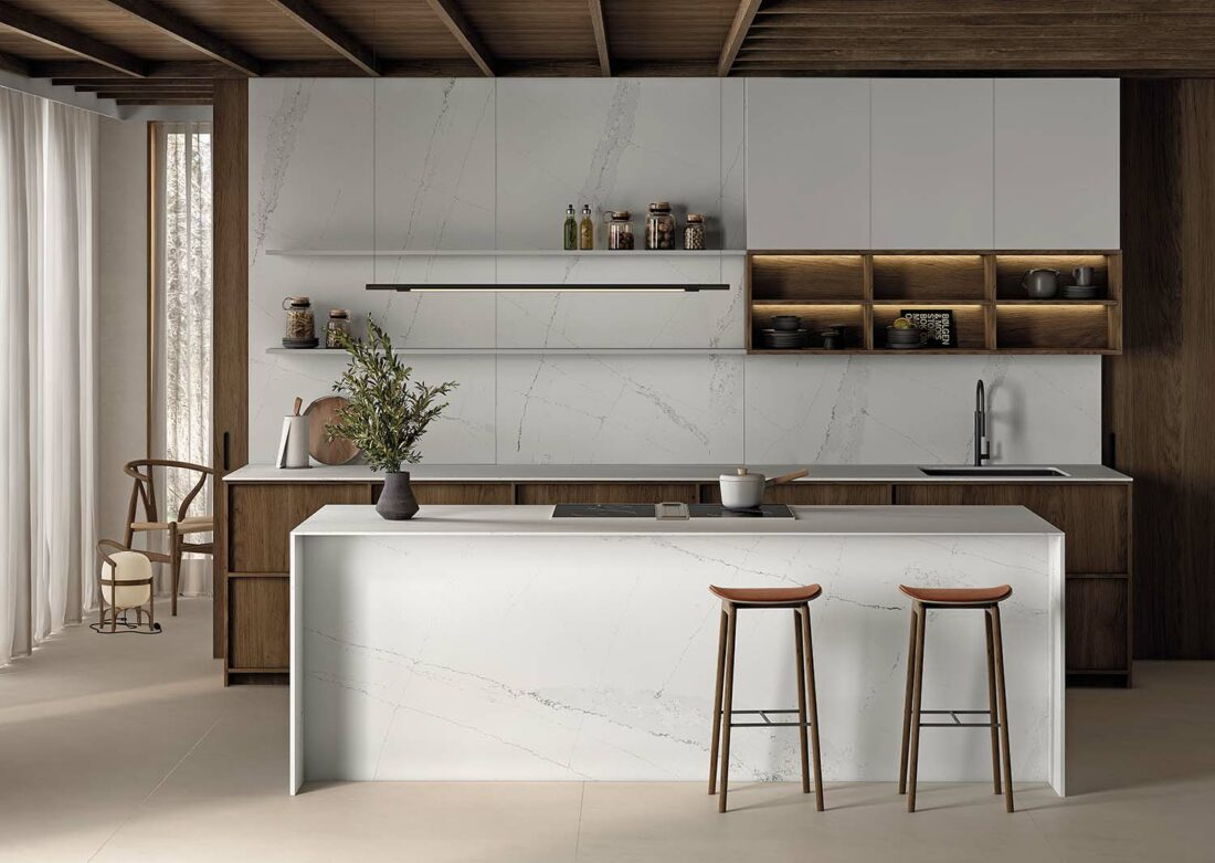 Ethereal by Silestone®, Beauty Beyond Natural
